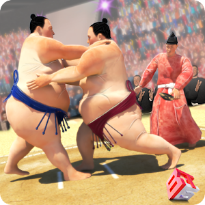 Download Sumo Wrestling Champions for PC