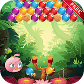 Guide Angry Birds POP Bubble APK for iPhone