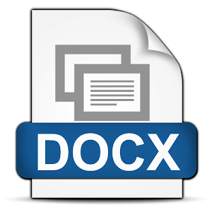 Docx Reader For PC (Windows & MAC)