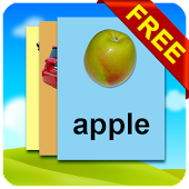 App Kids Flashcards Free apk for kindle fire