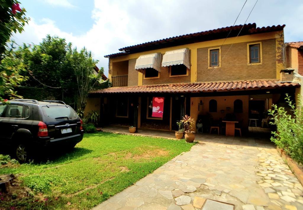 Niterói RJ - Casa para alugar