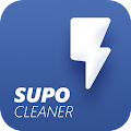 App SUPO Cleaner – Antivirus, Booster & Optimizer APK for Kindle