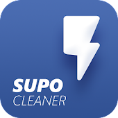 App SUPO Cleaner -Boost&Clean apk for kindle fire