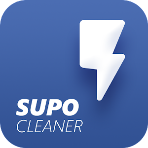 Download SUPO Cleaner For PC Windows and Mac