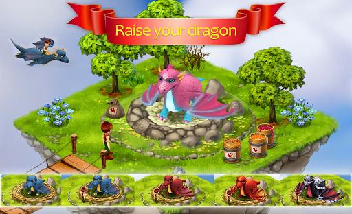 Dragon Stones - screenshot