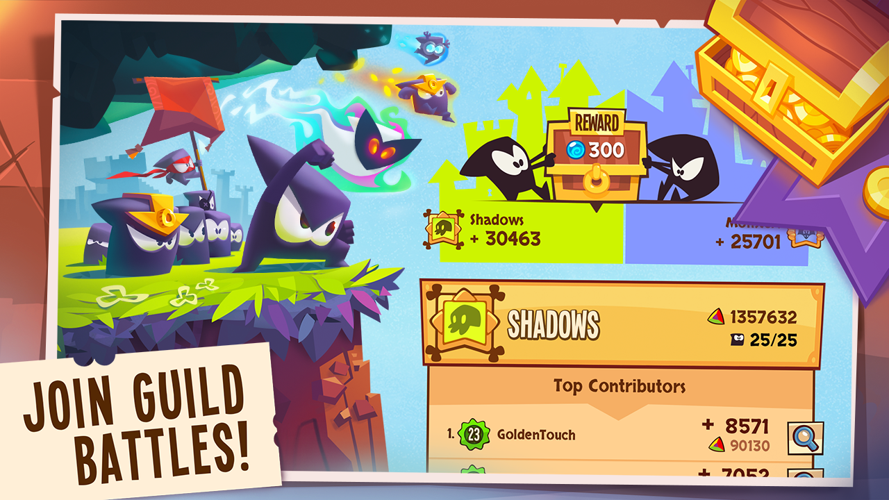 King of Thieves Screenshot 8