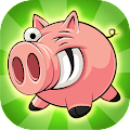 Game Piggy Wiggy Puzzle Challenge apk for kindle fire