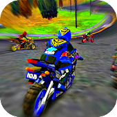 Game Ultimate Bike Racer 3D APK for Kindle