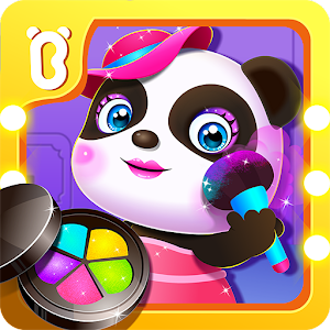 Little Panda's Dream Town For PC (Windows & MAC)