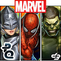 Marvel Puzzle Quest v96.333022