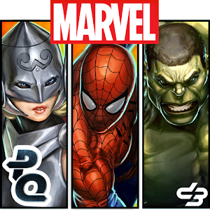 Marvel Puzzle Quest unlimted resources