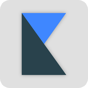 Krix Icon Pack app for android