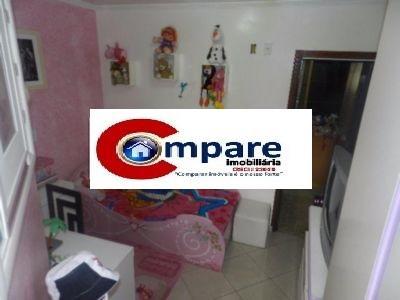 Casa 2 Dorm, Parque Cecap, Guarulhos (SO1307) - Foto 11