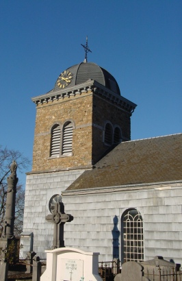 photo de Saint-Lambert et Immaculée Conception - Desnié