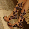 Foot/Feet Mehndi Designs APK for Kindle Fire