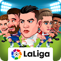 Game Head Soccer Heroes 2018 - Football Game apk for kindle fire
