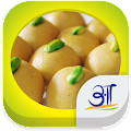 Sweets Recipes Dishes in Hindi APK for Bluestacks