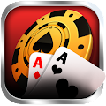Poker 3D Live and Offline APK for Bluestacks