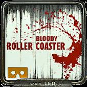 VR Bloody Roller Coaster X APK for Lenovo