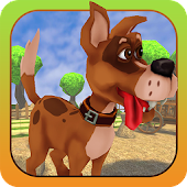 APK Game Farm Dog Escape for iOS