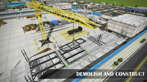 Drive Simulator screenshot 7