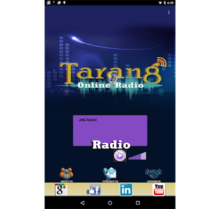 Download Tarang Radio For PC Windows and Mac