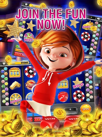 Pop slot machines free Screenshot