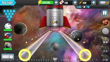 Screenshot of PBA® Bowling Challenge