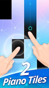 Piano Tiles 2 (Don't Tap…2) Mod (Free Shopping & Gems) v2.0.0.91 APK