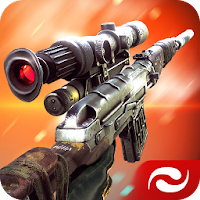 Elite Shooter: Sniper Killer For PC