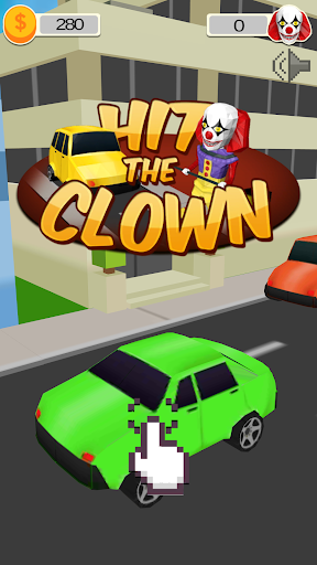 Hit the Clown