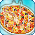 Download Full Pizza Fast Food Cooking games 6.5 APK