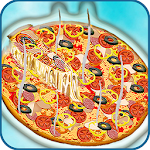 Pizza Fast Food Cooking games 10.9 Apk