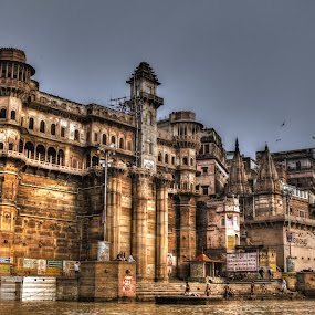 by Akash Dubey - Buildings & Architecture Public & Historical