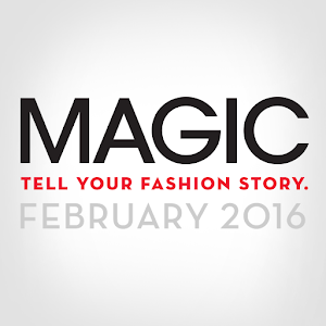 MAGIC Tradeshow February 2016