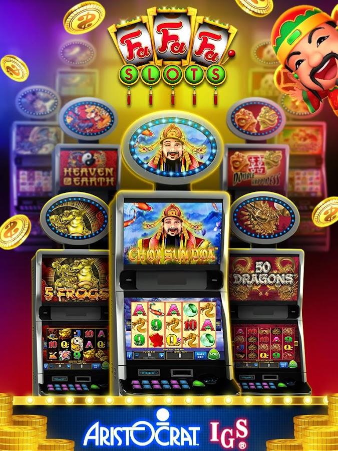 Online casino vegas real money
