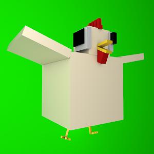 Cover art Chicky Chicken