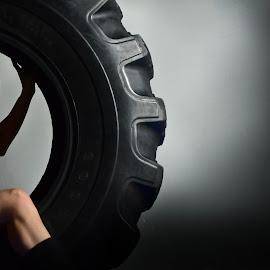 CrossFit by Rebeka Legovic - Sports & Fitness Fitness ( elena zdjelar, fitness model, fitness, croatia, sport, poreč, crossfit )