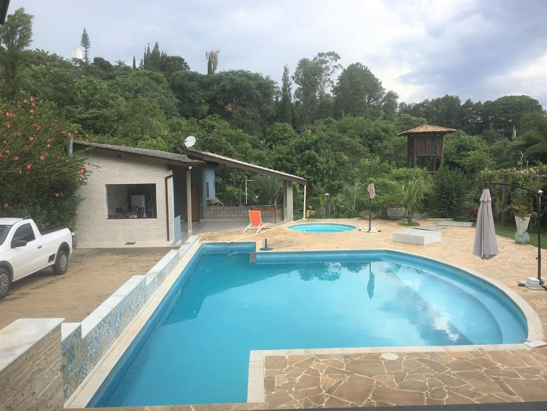 Chácara com 4 dormitórios à venda, 1160 m² por R$ 1.350.000 - Vale Verde - Valinhos/SP