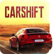 Carshift 2.2.2 Mod Apk+Obb (Unlimited Money)