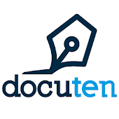 Docuten: Digital signature for your documents