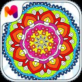 Game Mandala APK for Kindle