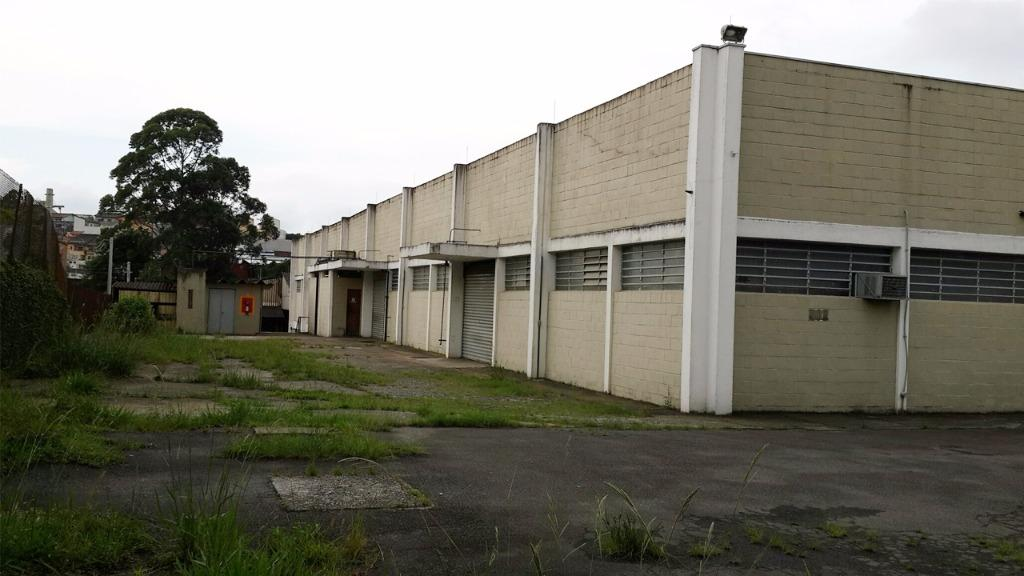 Galpão  industrial para locação, São Bernardo do Campo