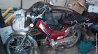 продам мотоцикл в ПМР FYM FY-150T-18
