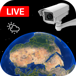 Earth Live Cam - Public Webcams Online For PC / Windows 7/8/10 / Mac – Free Download