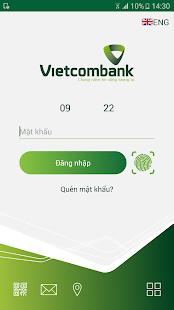 Vietcombank for pc