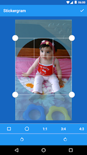 App Stickergram (Sticker Builder) apk for kindle fire