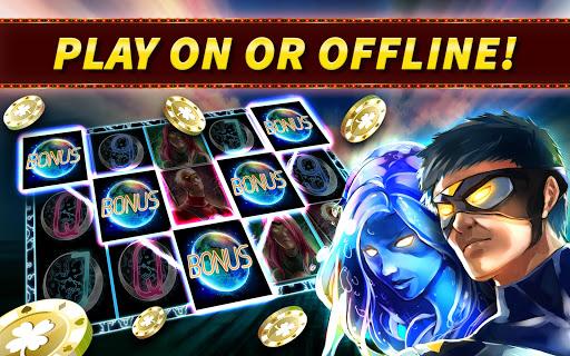 Slot Machines! screenshot 8