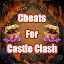 Cheats For Castle Clash Prank