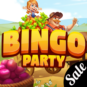 Bingo Party - Free Bingo Games For PC (Windows & MAC)
